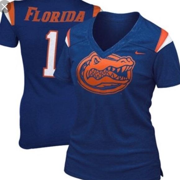 SALE🔴 Nike Gator Tee College Football Fan Gear eadea03e7